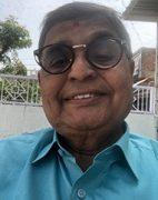 Ghanshyam bhai B Patel