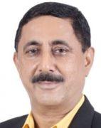 Pravinbhai A Patel