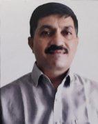 Rajubhai Gandala Patel