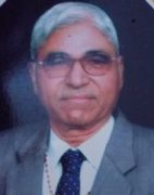 Somabhai R Patel